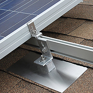 Use Of Fasteners For Mounting Solar Panels Jolly Metal